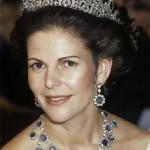 Sylvia, Queen of Sweden