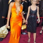 The history of memorable Oscar dresses
