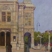 The Vienna State Opera (1911)