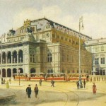 Vienna State Opera in 1912