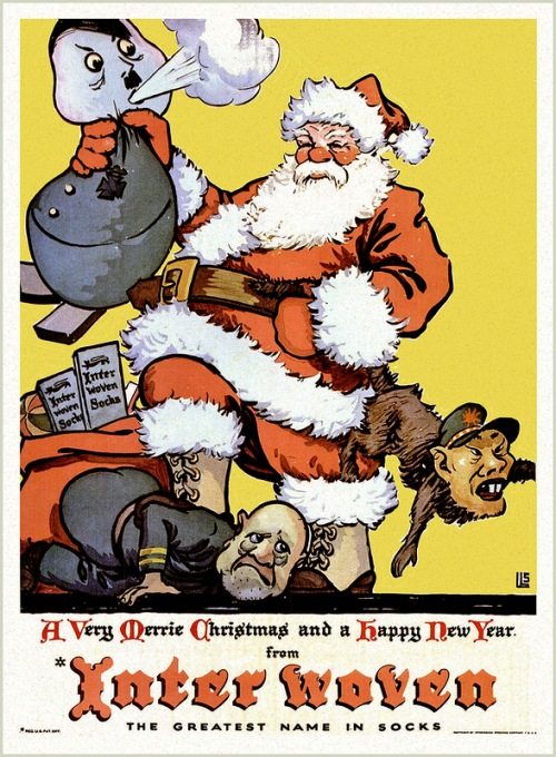 i heard the bells on christmas day - Day After Christmas Ads