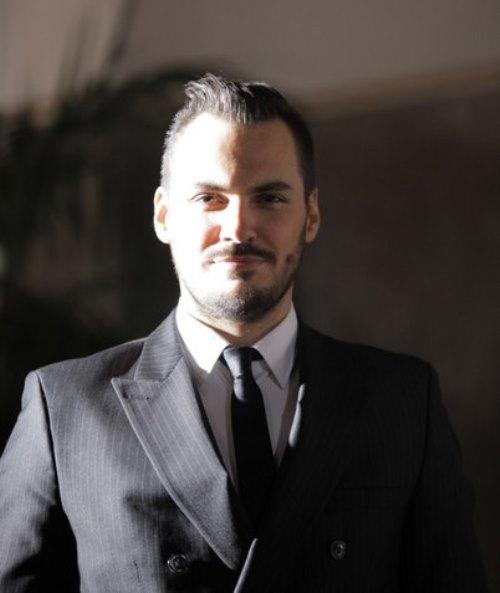 33-year-old Vladimir Trezubov