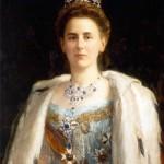 Wilhelmina, Queen of the Netherlands