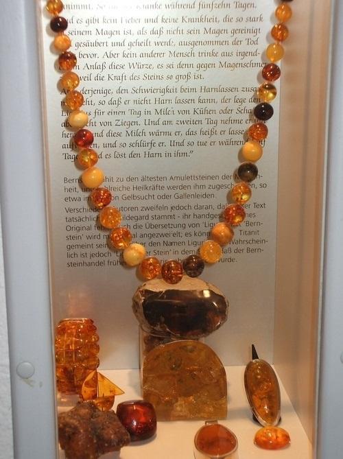Crystal Museum in Riedenburg