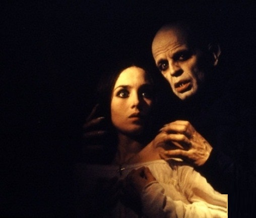 Nosferatu the Vampyre, 1979