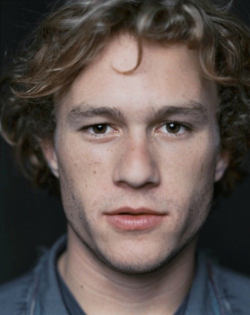 Heath Andrew Ledger (4 April 1979 – 22 January 2008)