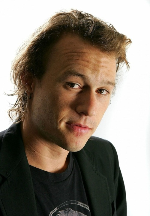 RIP Heath Ledger (4 April 1979 – 22 January 2008)