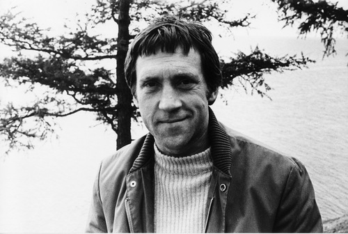 Happy birthday Vladimir Vysotsky