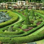 Nong Nooch Tropical Botanical Garden, Chonburi Province, Thailand