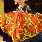 Anna Litvinova, 2006