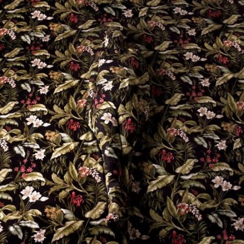 Amazing camouflage artwork by Peruvian artist Cecilia Paredes