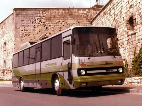 250SL Ikarus