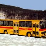 260 CH (1975) Ikarus