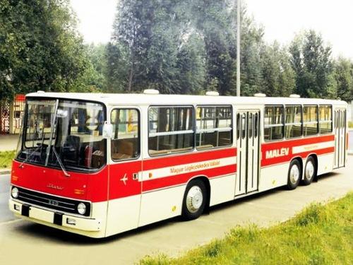 290 (1988) Ikarus