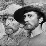Kirk Douglas as Vincent van Gogh in Lust for Life (1956)