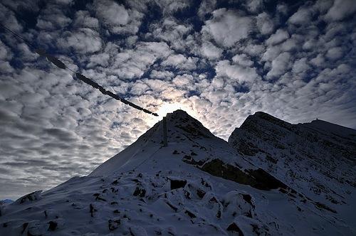Stunning Landscapes by Swiss landscape photographer Gilles Ferrier