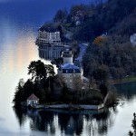 Picturesque landscape, photographer Gilles Ferrier