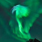 Beautiful Northern Lights