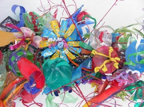 Recycled Creativity by Dale Wayne
