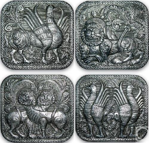 Vladimir-Suzdal antiquity