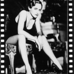 Beautiful actress Sharon Stone