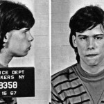 Steven Tyler, front-man of rock group Aerosmith. Arrested in May 1967 (he was 18/19 years old) in Yonkers, New York for possession of Marijuana