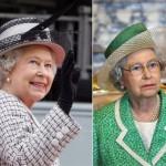Elizabeth II hats