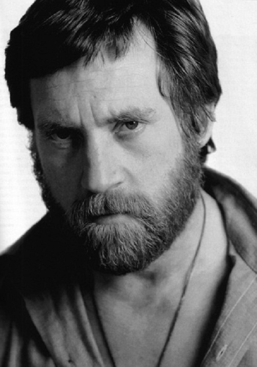 Film actor Vysotsky