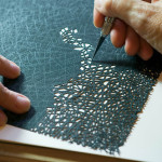 Incredible paper art by Beth White