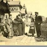 Japanese people in Vladivostok