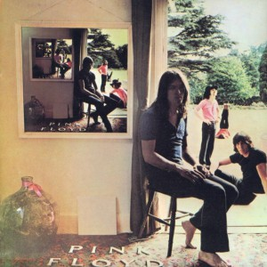 """In the last century known """"pioneers"""" can be considered Pink Floyd, this technique was used to design a cover of his album «Ummagumma»"""