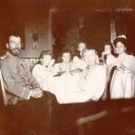 Anna Vyrubova's Photo archive