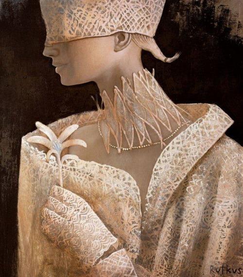 Beautiful art works by Arunas Rutkus