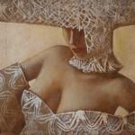 Painting by Arunas Rutkus