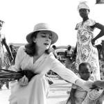 Audrey Hepburn Goodwill Ambassador of UNICEF
