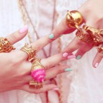 Tips for Wearing Jewelry accessories
