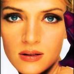 Uma Thurman American actress, model, person