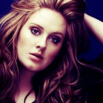 British celebrity Adele Goes Vegetarian