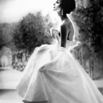 Fashion photographer Lillian Bassman
