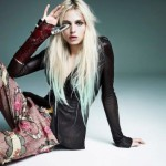 Andrej Pejic Top female and male model