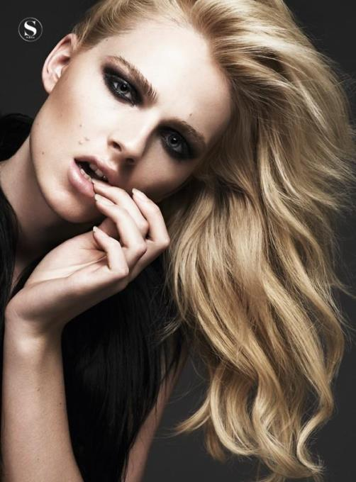 Andrej Pejic - Yugoslavian Top female and male model from Australia