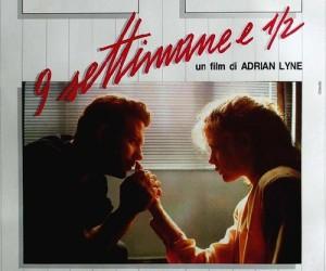Nine 1/2 Weeks 1985