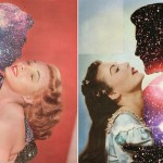Creative photoart by British artist Joe Webb