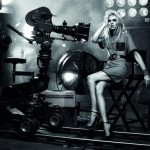Beautiful Andrej Pejic - Yugoslavian Top female and male model from Australia
