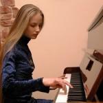 Beautiful Russian model Ruslana Korshunova