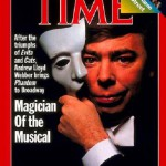 Magician of musical Lloyd Webber