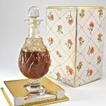 1936 Lalique - Molinard Madrigal Perfume Bottle