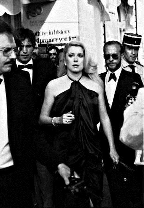 1979 - A Nous Deux - Projeté en Cloture du Festival