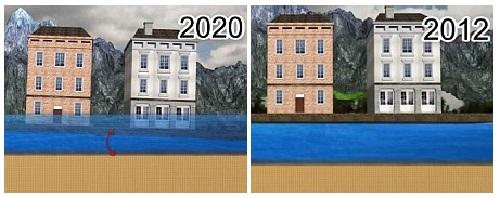 2020 - 2012 Venice