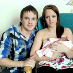 29-year-old Brit, the youngest grandfather ever
